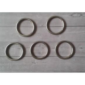 Кольцо металлическое 3,2 см, КМ2505