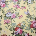 Салфетка для декупажа Цветочный фон, SD118