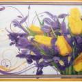 Салфетка для декупажа Весенний букет, SD128