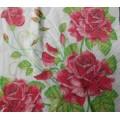 Салфетка для декупажа Розы, SD138