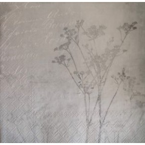 Салфетка для декупажа Луговые цветы, SD147