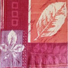 Салфетка для декупажа Осенняя рапсодия, SD160