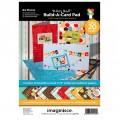 Набор для изготовления открыток B-DayBash, Imaginisce, 002400