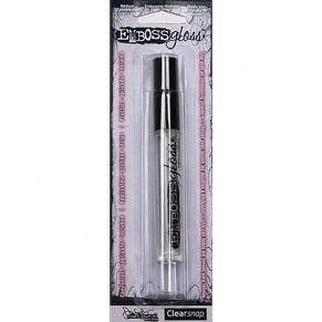 Жидкость для эмбоссинга Emboss Gloss от Donna Salazar, Clear Snap, 10004
