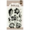 Штампы акриловые Falling Leaves, Bo Bunny, 12105154