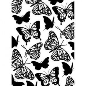 Папка для тиснения Butterflies, 1219-104