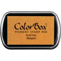 Чернила Colorbox, Full Size Inkpad – Marigold, Clear Snap, 15012