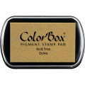 Чернила Colorbox, Full Size Inkpad – Ochre, Clear Snap, 15199