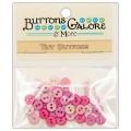 Набор пуговиц Tiny Pink, Buttons Galore, 1591