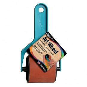 Валик с ручкой ColorBox Art Wheel Handle, ClearSnap, 25999