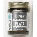 Silver Liquid Gilding, Martha Stewart Crafts, 32213