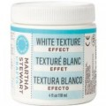 Текстурная паста White Texture Effect, Martha Stewart Crafts, 32222