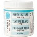 Текстурная паста White Texture Effect, Martha Stewart Crafts, 32222