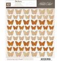 Наклейки Take Note – Butterflies, Studio Calico, 331014