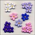Набор пуговиц Violet Patch, Buttons Galore, 4163
