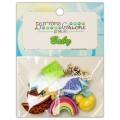 Набор пуговиц Nursery, Buttons Galore, 4426