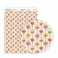 Бумага дизайнерская Baby girl 1, 5311078