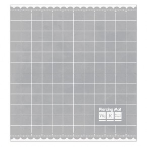Коврик для инструмента Foam Piercing Mat Sew Easy, 30х33 см, We R Memory Keepers, 71116-2