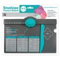 Доска для изготовления конвертов Envelope Punch Board, We R Memory Keepers, 71277-0