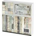 Набор бумаги Nature Garden, 15х15 см, 16 листов, Prima, 950194