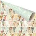 Лист бумаги Ballade, 30х30 см, Prima, 9504531