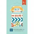 Бумажный скотч All About a Boy, Echo Park, AAB50003