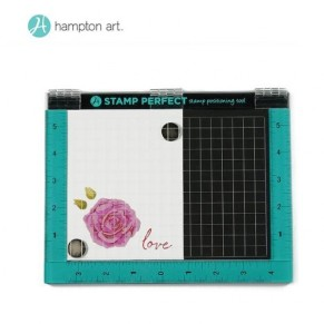 Инструмент для штампинга Stamp Perfect, Hampton Art, AC0710