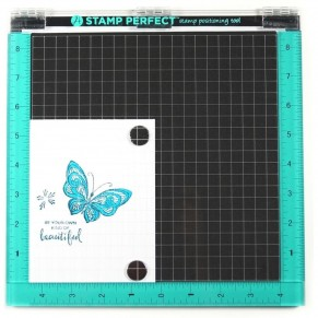 Инструмент для штампинга Stamp Perfect, Hampton Art, AC0746