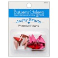 Брадсы  Primative Brads, Buttons Galore, BR153
