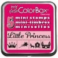 Резиновые штампы My First ColorBox Mini Stamps, CB03