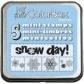 Резиновые штампы My First ColorBox Mini Stamps, CB06