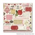 Наклейки Beautiful Moments Element Stickers, Carta Bella, CBBM1011