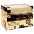 Заготовки для открыток с конвертами Black Creme,10 шт, DCWV, CM-025-00037