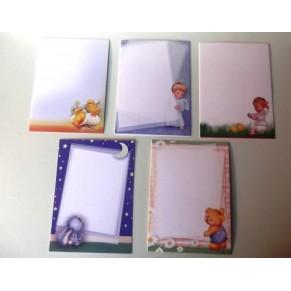 Набор карточек №1, 10х7 см, CP32221