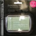 Подушечка для горячего эмбоссинга, Dovecraft Embossing Pad, DCBS62