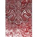 Папка для тиснения 3D Roman Romance, 12.7 х 17.8 см, Spellbinders, E3D-010