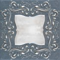 Папка для тиснения Decorative Applause, 15х15 см, Spellbinders, E3DL-001