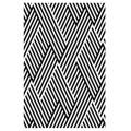 Папка для тиснения Weave, Kaisercraft, EF-200