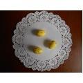 Заготовка из пенопласта Яйцо маленькое, EPP00121