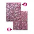 Папка для тиснения Cabbage Roses, Spellbinders, ES-016