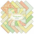 Набор бумаги Hideaway, 30х30 см, 16 листов, First Edition, FEPAD019