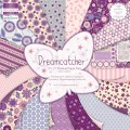 Набор бумаги Dreamcatcher, 16 листов, 30х30 см, First Edition, FEPAD031