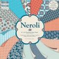 Набор бумаги Neroli, First Edition, 20×20 см, FEPAD073