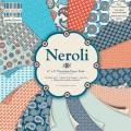 Набор бумаги Neroli, First Edition, 15×15 см, FEPAD074