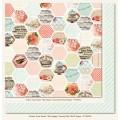 Лист бумаги Honey Pink, MME, FYH131