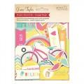 Высечки картонные  Happy Days, Grace Taylor, GS2693