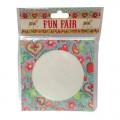 Заготовки для открыток с конвертами Fun Fair, Helz Cuppleditch, HCBC003