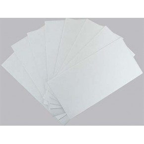 Набор пивного картона, 1,5 мм, 15,5х8 см+15,5х7 см, 8 шт, HY1015587