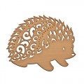 Нож Hedgehog, Spellbinders, IN-028