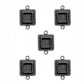 Металлические формы Squares Two, Media Mixáge™, Spellbinders, MB2-505S